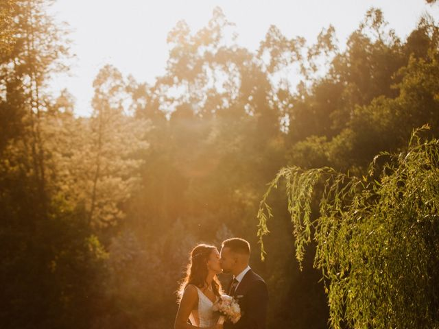 O casamento de Ricardo e Christelle em Vila do Conde, Vila do Conde 34
