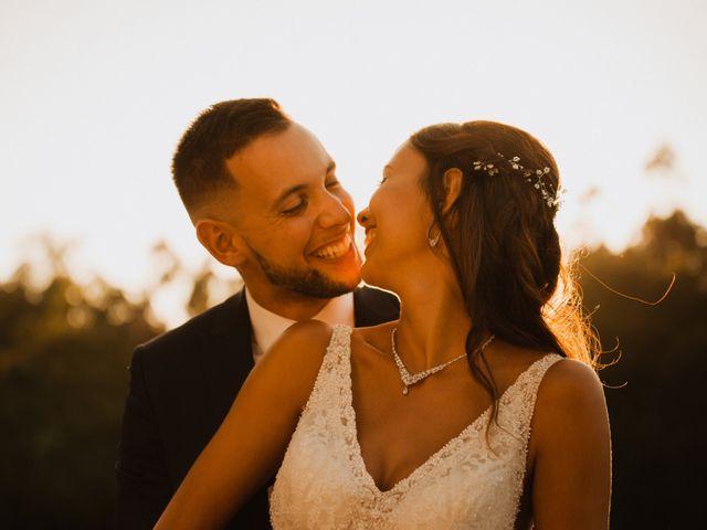 O casamento de Ricardo e Christelle em Vila do Conde, Vila do Conde 33