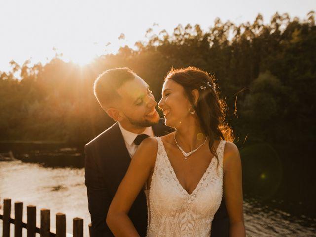 O casamento de Ricardo e Christelle em Vila do Conde, Vila do Conde 61