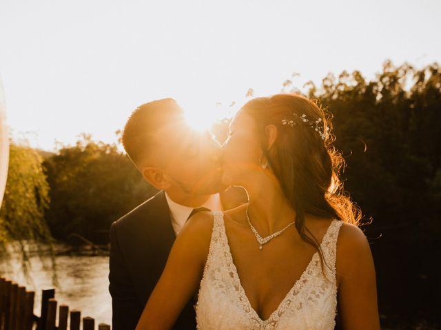 O casamento de Ricardo e Christelle em Vila do Conde, Vila do Conde 59