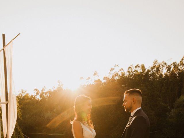 O casamento de Ricardo e Christelle em Vila do Conde, Vila do Conde 58