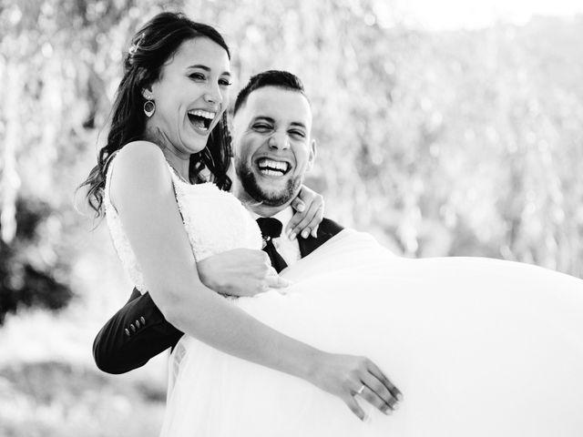 O casamento de Ricardo e Christelle em Vila do Conde, Vila do Conde 54