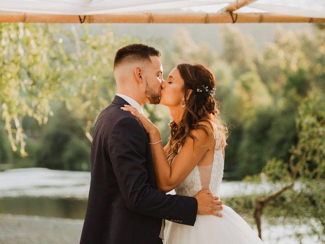 O casamento de Ricardo e Christelle em Vila do Conde, Vila do Conde 51