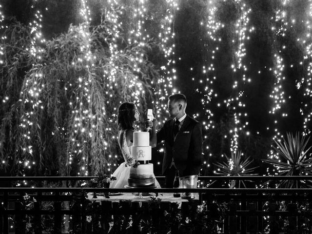 O casamento de Ricardo e Christelle em Vila do Conde, Vila do Conde 49