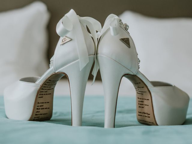 O casamento de Pedro e Neia em São Pedro de Muel, Marinha Grande 12