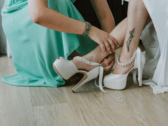 O casamento de Pedro e Neia em São Pedro de Muel, Marinha Grande 14