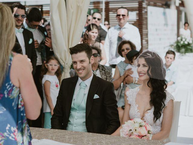 O casamento de Pedro e Neia em São Pedro de Muel, Marinha Grande 27