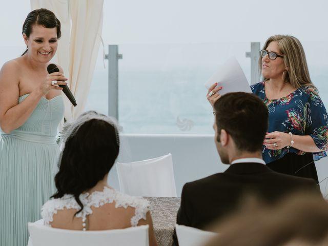 O casamento de Pedro e Neia em São Pedro de Muel, Marinha Grande 28