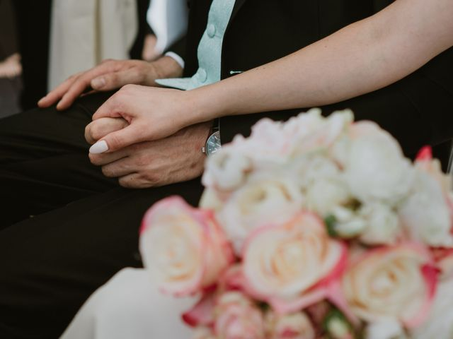 O casamento de Pedro e Neia em São Pedro de Muel, Marinha Grande 30