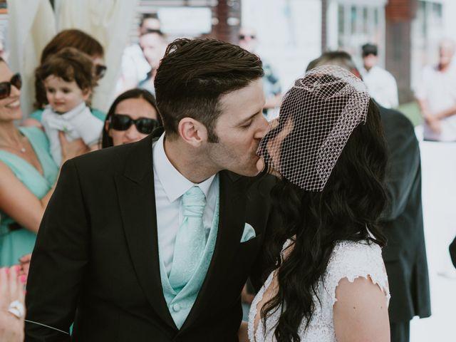 O casamento de Pedro e Neia em São Pedro de Muel, Marinha Grande 35