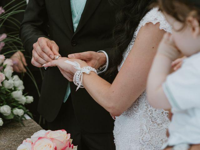 O casamento de Pedro e Neia em São Pedro de Muel, Marinha Grande 37