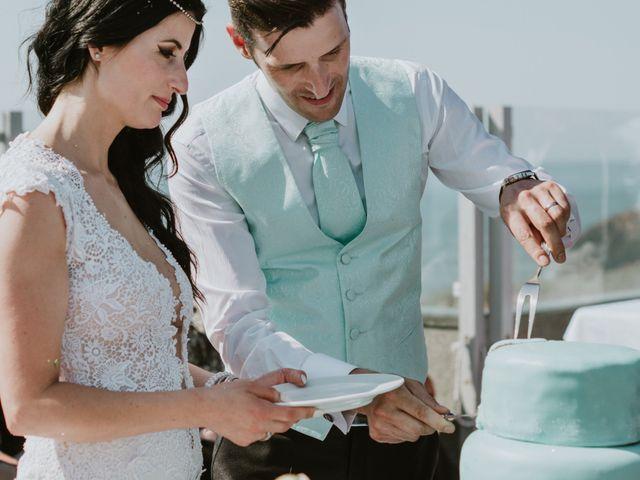 O casamento de Pedro e Neia em São Pedro de Muel, Marinha Grande 41