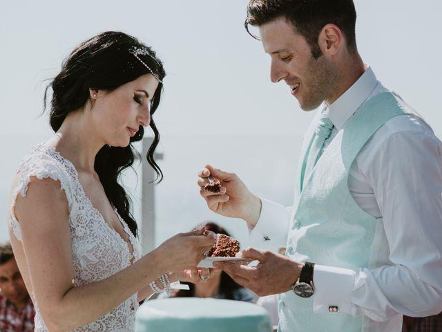O casamento de Pedro e Neia em São Pedro de Muel, Marinha Grande 42