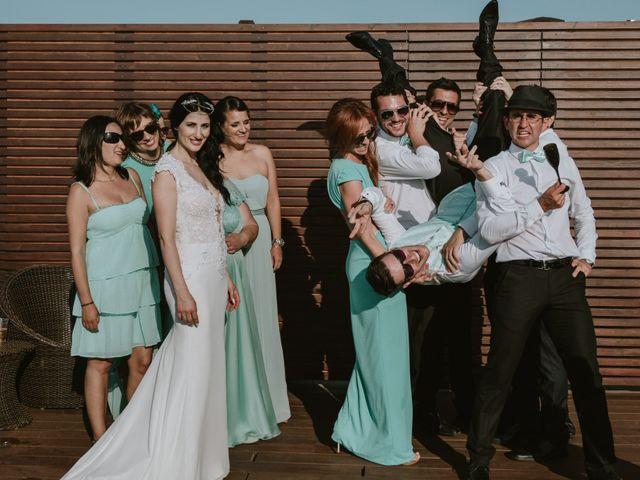 O casamento de Pedro e Neia em São Pedro de Muel, Marinha Grande 47