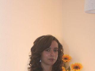 O casamento de Marisa e Ricardo 1
