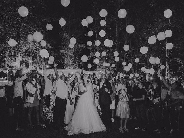O casamento de Rui e Filipa em Monte Redondo, Leiria (Concelho) 1