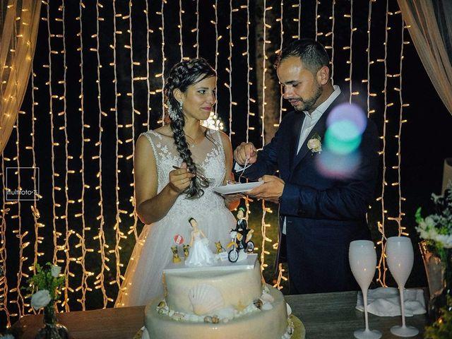 O casamento de Rui e Filipa em Monte Redondo, Leiria (Concelho) 4