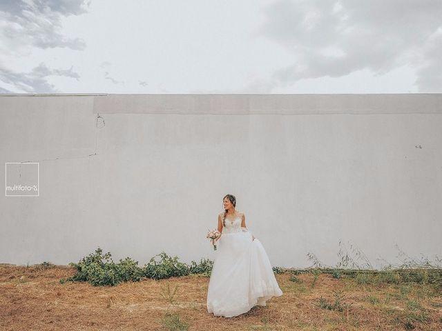 O casamento de Rui e Filipa em Monte Redondo, Leiria (Concelho) 5