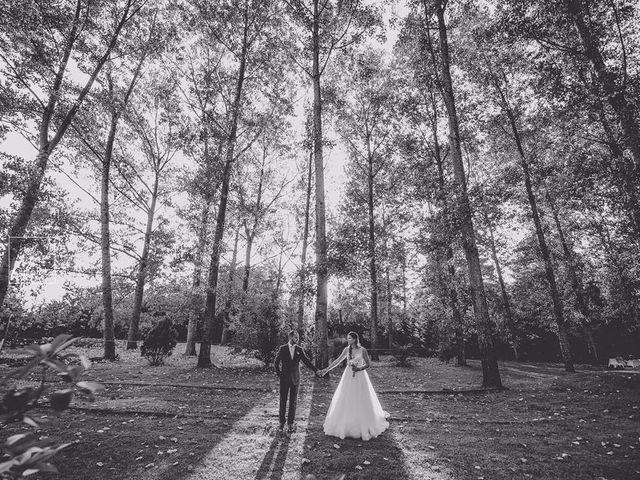 O casamento de Rui e Filipa em Monte Redondo, Leiria (Concelho) 7