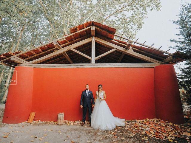 O casamento de Rui e Filipa em Monte Redondo, Leiria (Concelho) 8
