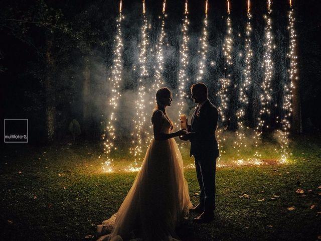 O casamento de Rui e Filipa em Monte Redondo, Leiria (Concelho) 9