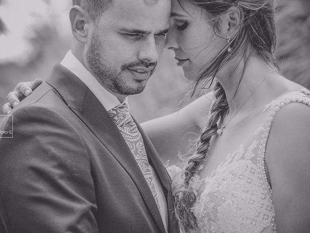 O casamento de Rui e Filipa em Monte Redondo, Leiria (Concelho) 11