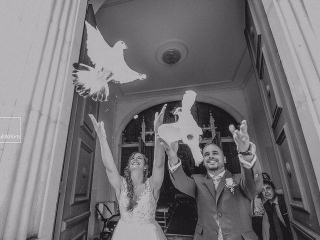 O casamento de Rui e Filipa em Monte Redondo, Leiria (Concelho) 12