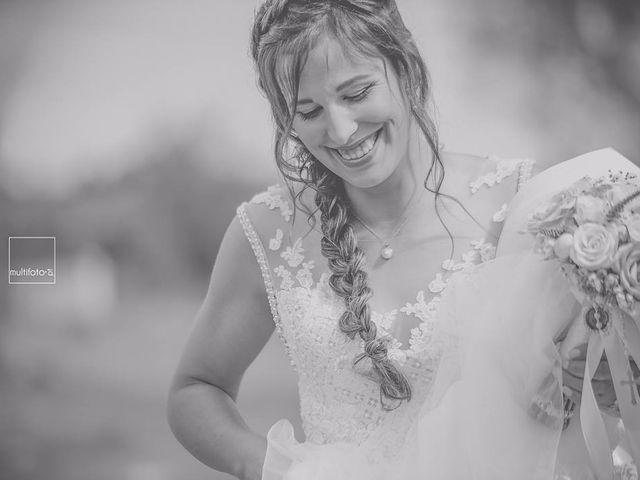 O casamento de Rui e Filipa em Monte Redondo, Leiria (Concelho) 13