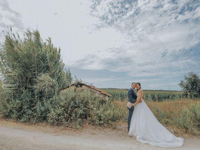 O casamento de Rui e Filipa em Monte Redondo, Leiria (Concelho) 15