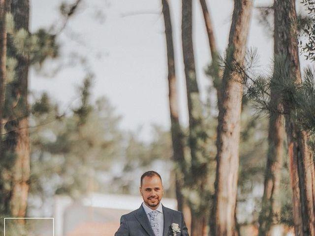 O casamento de Rui e Filipa em Monte Redondo, Leiria (Concelho) 19
