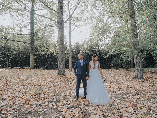 O casamento de Rui e Filipa em Monte Redondo, Leiria (Concelho) 22