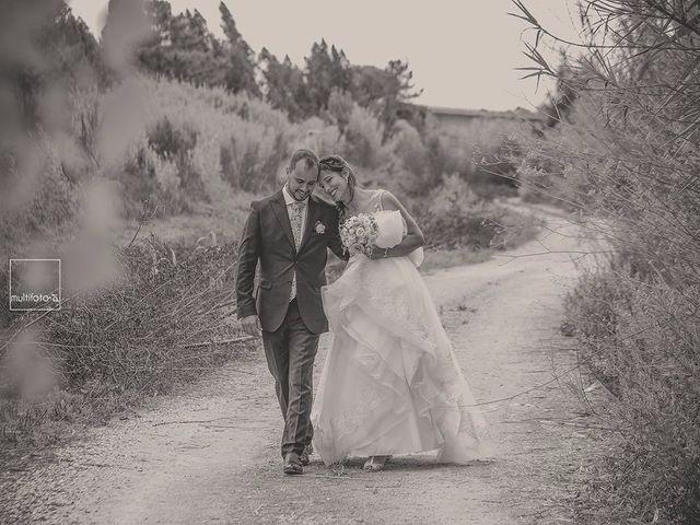 O casamento de Rui e Filipa em Monte Redondo, Leiria (Concelho) 25