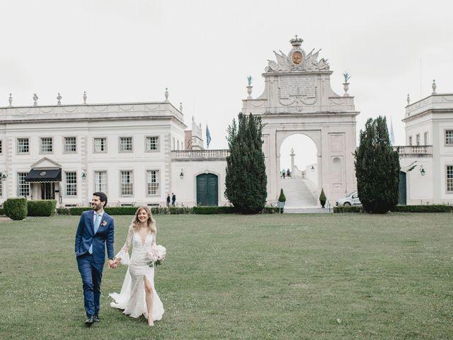 O casamento de Maria Eduarda e Lucas