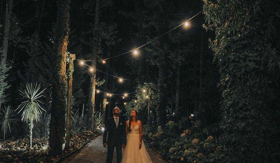 O casamento de Rui e Filipa em Monte Redondo, Leiria (Concelho)