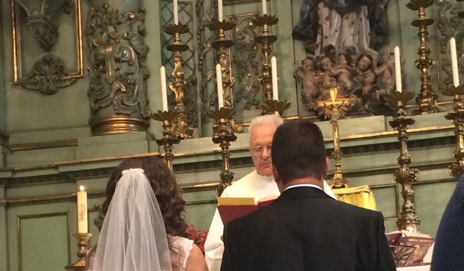 O casamento de Ricardo e Marisa em Ermesinde, Valongo