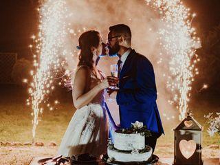 O casamento de Tatiana e Eduardo