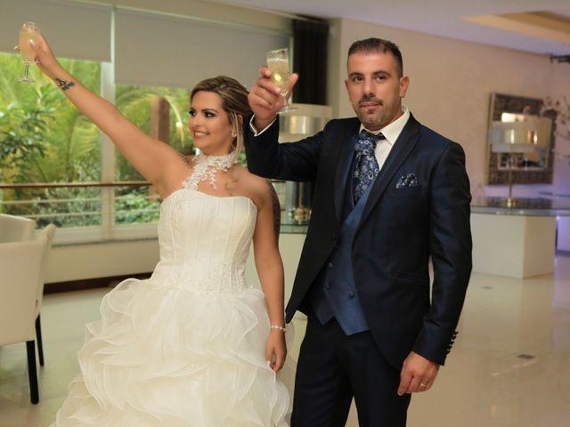 O casamento de Sérgio e Sandra em Ribeirão, Vila Nova de Famalicão 1