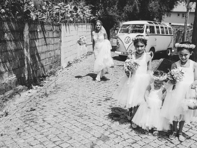 O casamento de Marco e Márcia em Vila do Conde, Vila do Conde 8