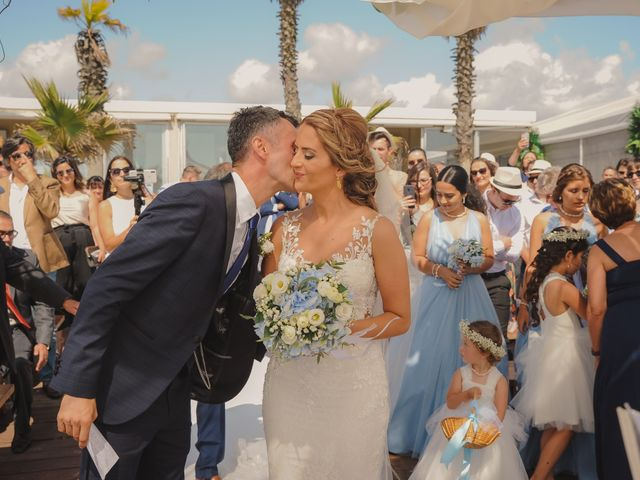 O casamento de Marco e Márcia em Vila do Conde, Vila do Conde 10