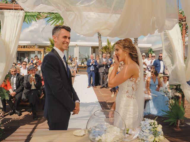 O casamento de Marco e Márcia em Vila do Conde, Vila do Conde 12