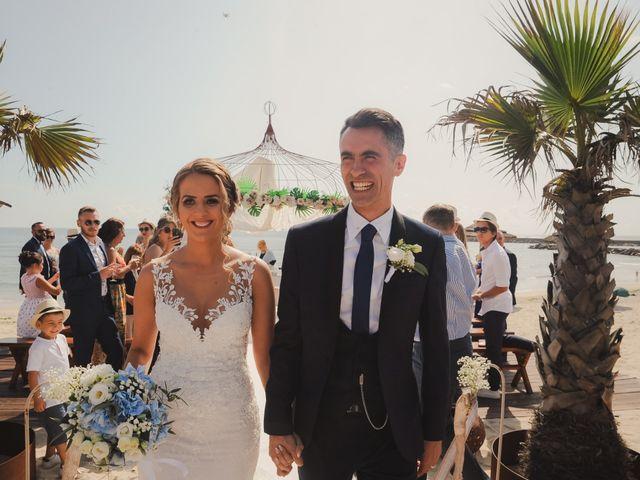 O casamento de Marco e Márcia em Vila do Conde, Vila do Conde 14