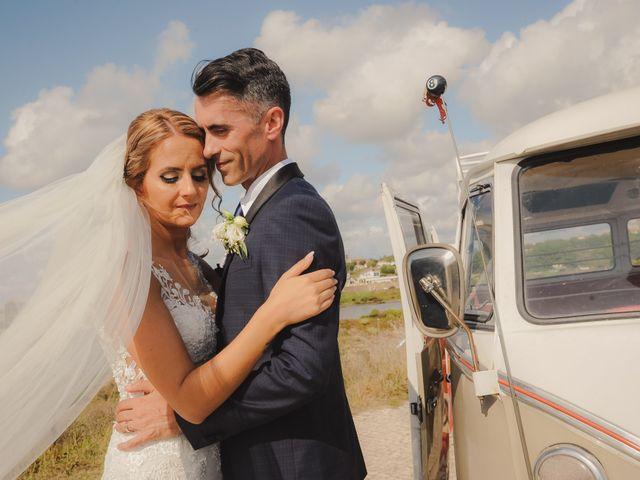 O casamento de Marco e Márcia em Vila do Conde, Vila do Conde 15