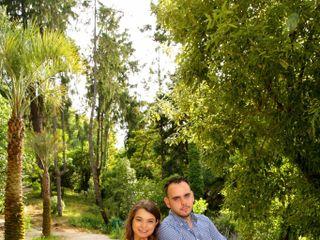 O casamento de Lucia e Ricardo 1