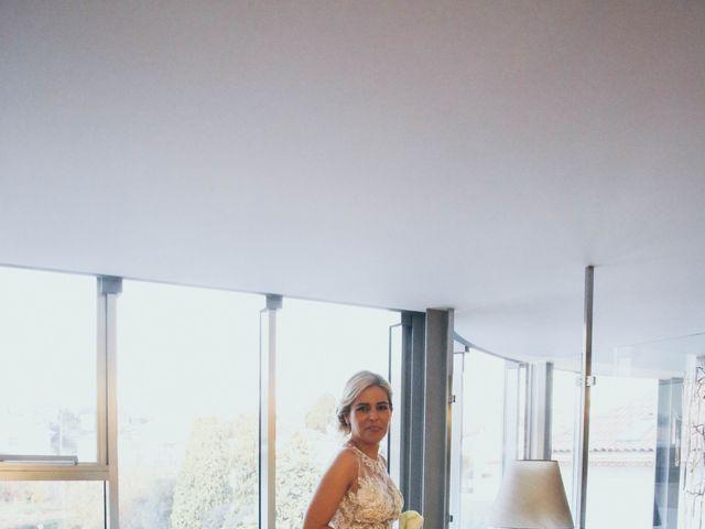 O casamento de Élio e Sílvia em Sandim, Vila Nova de Gaia 4