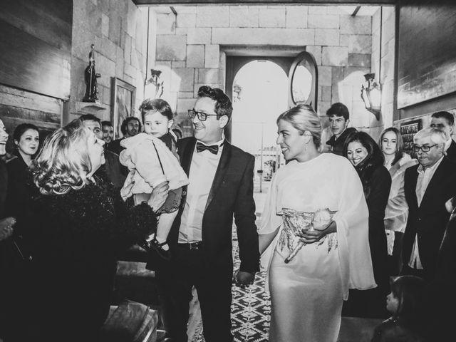 O casamento de Sílvia e Élio