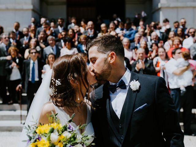 O casamento de Ricardo e Inês em Lisboa, Lisboa (Concelho) 20