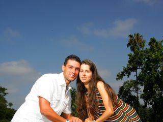 O casamento de Catia e Fabio 1