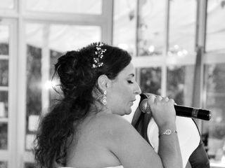 O casamento de Carla e Ruben 1