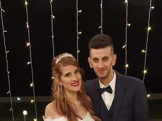 O casamento de Marisa e Nuno 3