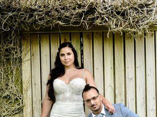 O casamento de Ana      e Roberto 1